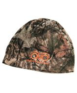CS220087 : Tuque QVO Mossy Oak® Break-Up Country®